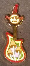 Hard Rock Cafe MYRTLE BEACH Mushroom Guitar Series #3 Pin LE 300
