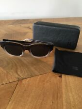 Sunglasses Insight - Ekko Milky Black