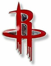 HOUSTON ROCKETS - TEAM LOGO - LAPEL/HAT PIN - BRAND NEW - NBA-PN-001-18