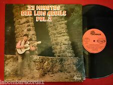 LUIS AGUILE 33 Minutos Con Luis Aguile Vol. 2 LP 1971 GATEFOLD (EX/EX) Spain - N