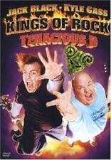Kings of Rock - Tenacious D DVD NEU OVP
