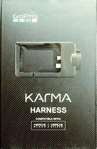 New GoPro Karma Grip/Drone Harness for Hero4 Black/Silver Camera FPV