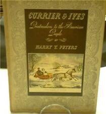 CURRIER & IVES 1942 PRINTMAKERS TO THE AMERICAN PEOPLE