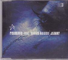 Reamonn feat Xavier Naido-Jeanny cd maxi single