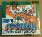 1979 Topps Football Unopened Cello Box BBCE Authenticated! Campbell, Lofton!