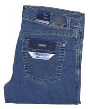Pioneer Rando Thermo Herren Stretch Jeans Blau & Grau 6404.6821/6437.9810 2.Wahl