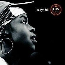 MTV Unplugged No. 2.0 von Hill,Lauryn | CD | Zustand gut