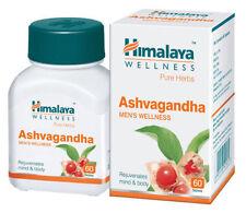 1x4 TUB Himalaya Ashvagandha /Withania somnifera/Ashwaganda Stamina&Anti Stress