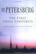 St. Petersburg - The First Three Centuries, Very Good, Books, mon0000153840