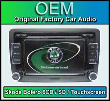 Autoradios mit Bluetooth Fabia 4-Kanälen