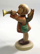 Hummel Goebel Figurine, Little Gabriel, Initialed, #32/0, TMK3SS, (1960-72)