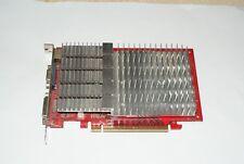 NVIDIA 7300GT XNE+7300T-TD21 PCI-ex DVI VGA TV/Out Graphics Card