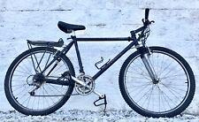 "Specialized Rockhopper FS 20.5"" 21-Speed Mountain Bike w/ Bike Rack"