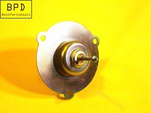 A/C Heater Blower Motor 4 SEASONS 35527