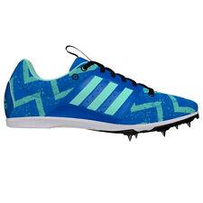 Ropa y complementos deportivos azul adidas