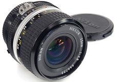 NIKON Ais Nikkor 35mm 2.8