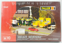 """FALLER 130469 Spur H0 Tanklager """"Naturenergie"""", Bausatz, OVP, in Folie!"""