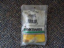 "Brakeware # H5081 "" NOS "" Brake Caliper Bolts "" GREAT ITEM """