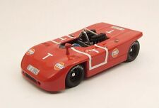 MODEL BEST 9415 - Porsche 908 / 3 voiture test 1970 Attwood 1/43