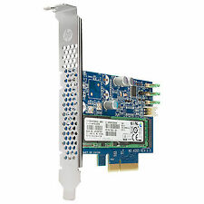 HP Solid State Drives (SSD) M.2 Schnittstelle