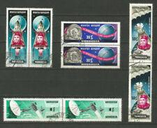 Timbres avec 8 timbres avec 8 timbres