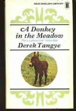 Donkey in the Meadow-Derek Tangye, 0450010171