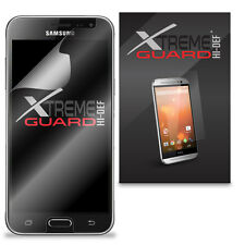 6-Pack Clear HD XtremeGuard HI-DEF Screen Protector Cover For Samsung Galaxy J3
