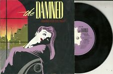 S  The DAMNED - Thanks for the Night (1984) UK 7""