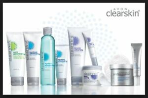 AVON CLEARSKIN ACNE TREATMENT