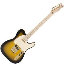 Fender Japan Exclusive Richie Kotzen Telecaster Brown Sunburst Electric Guitar