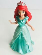 Polly Pocket Disney Princess Little Mermaid Ariel Magiclip Magic Clip Dress Doll