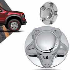 """Best Chrome Wheel Center Hub Cap Badge Cover Fits 97-03 Ford F150 Expedition 7"""""""