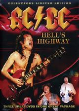 AC/DC - Hells Highway Box Set (2008) DVD