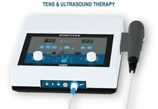Advanced Combination Therapy Ultrasound Therapy Electrotherapy Combo Machine Ftd