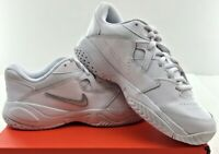 NEW Nike Women's Court Lite 2 White Leather Athletic Style# AR8838 101 New