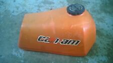Can-am gas tank M82 fuel tank with cap Can am