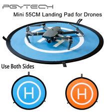 PGYTECH 55CM Fast-fold Landing Pad Waterproof for DJI Mavic Pro Spark RC Drone