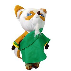 DreamWorks Kung Fu Panda 3 Master Shifu Plush Soft Stuffed Toy Washed 43cm