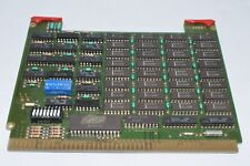 HP HEWLETT PACKARD 09826-66522 Rev. A 88809L PCB Board Module