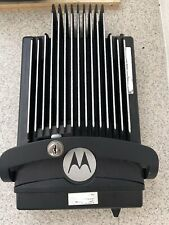 MOTOROLA XTL5000 UHF1 P25 DIGITAL  MOBILE RADIO 110 WATTS AES-256