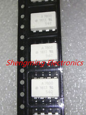 50PCS A7800 HCPL-7800 HCPL7800 SOP-8