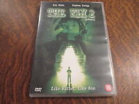 dvd the fly 2 avec eric stolz & daphne zuniga