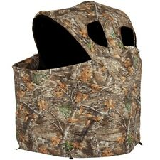 New Ameristep Tent Chair Blind Realtree Edge AMEBL2000