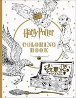 Harry Potter - The Coloring Book by Scholastic, Inc. Staff