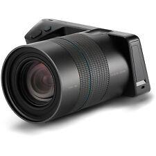 Lytro ILLUM Digital Camera - Black NEW manual, packaging, battery.