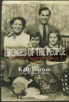 Enemies of the People : My Family's Journey to America by Marton, Kati