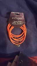 Twilight Eclipse. Jacob Jelly Bracelets. New In package