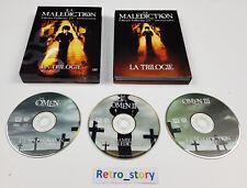 DVD La Malédiction : La Trilogie - Edition Collector 25ème Anniversaire