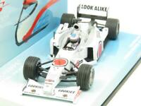 Minichamps 518004399 BAR Honda 002 Barcelona 2000 1 43 Scale Boxed
