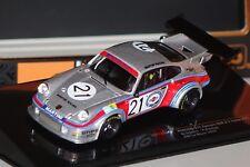 Porsche 911 Carrera RSR 2,1 Turbo #21 Martini Racing 1:43 Ixo LMC158B neu & OVP